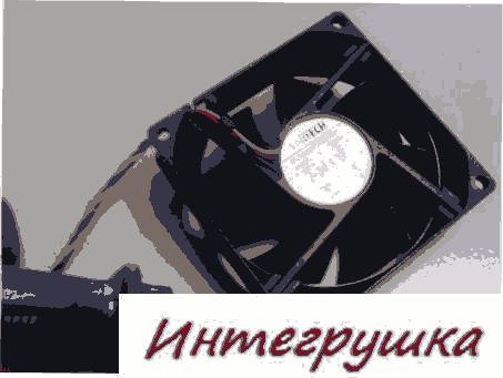 Улучшаем порядок остывания видеокарты