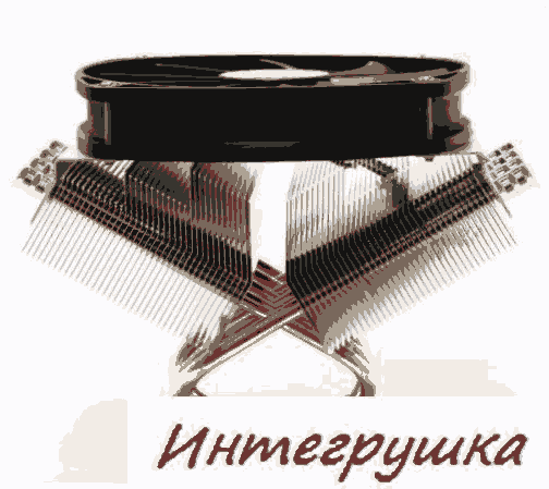 Scythe Grand Kama Cross  увлекательный процессорный кулер