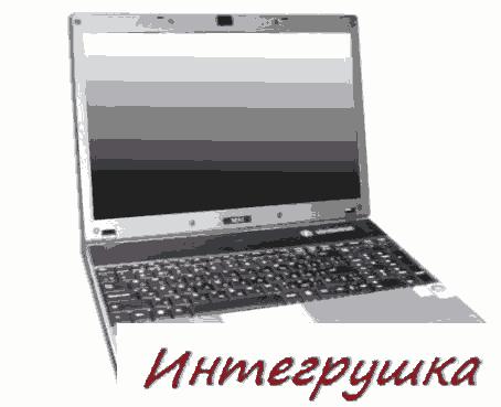 MSI VR601 - правильный дизайн, удобство в занятию.