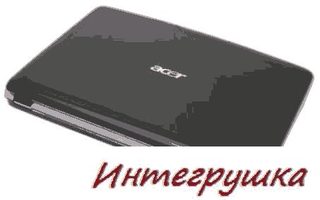 Серия ноутбуков Acer Aspire 5920G