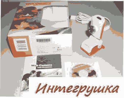 Обзор вебкамеры Canyon CNR-WCAM513G