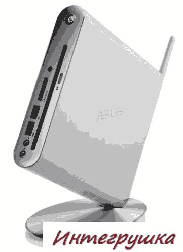 Неттоп EeeBox EB1501  еще одна новость от Asus