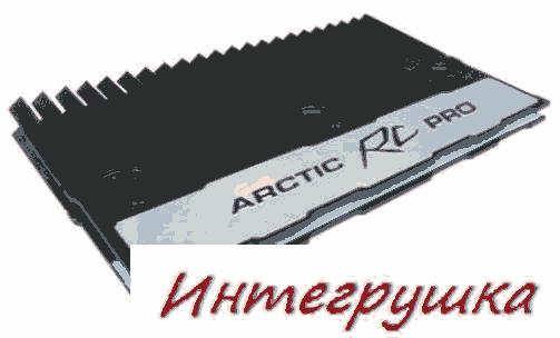 Arctic Cooling доставляет новейшие калориферы для памяти Arctic RC Pro