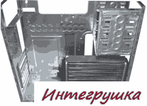 Водяное остывание - агрегат