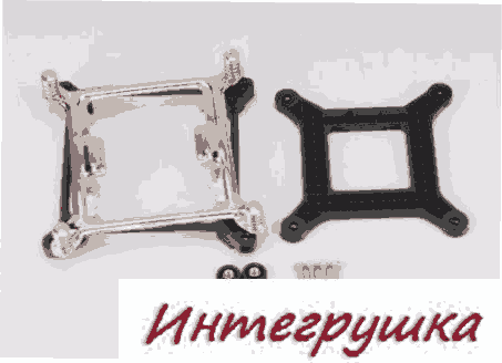 Тихий кулер Zalman CNPS-10X Quiet