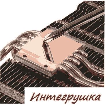 THERMALTAKE  выпустили новейший кулер для видеокарт