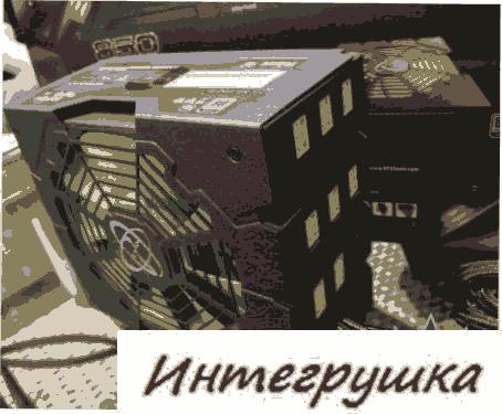 Computex 2009: XFX официально представили новейший установка кормления XFX 850W Black Edition