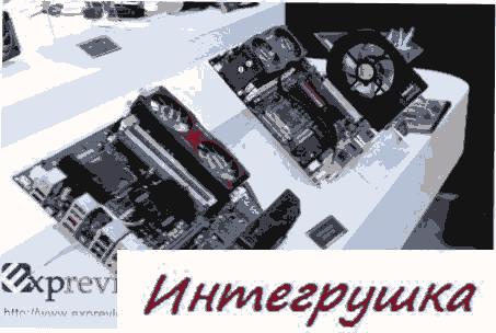 Computex 2009: Zalman представил кулер для оперативной памяти