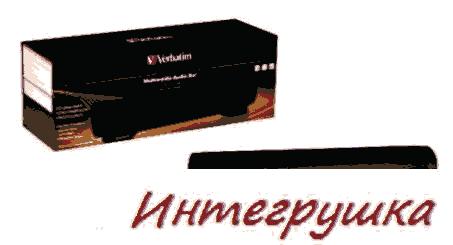 Multimedia Audio Bar акустика 2.1 в один-одинешенек корпусе