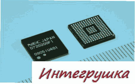 NEC представил основной в мире USB 3.0 Host Controller