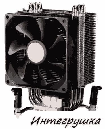 Cooler Master препровождает кулер Hyper TX3 под Core i5