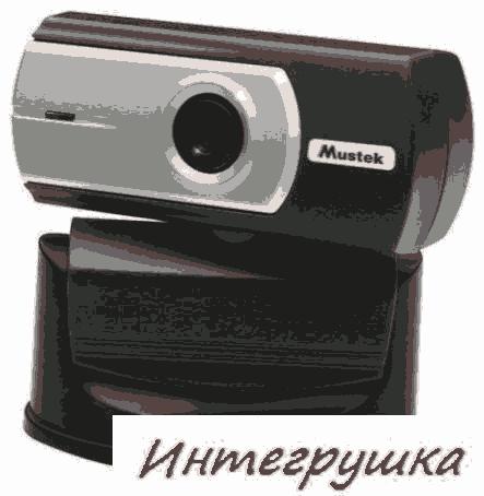 Экономная интернет камера от Mustek, для экономных.
